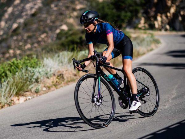 자전거 피팅의 중요성