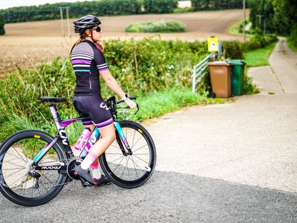 Emily Young: What You Need For Your First Triathlon