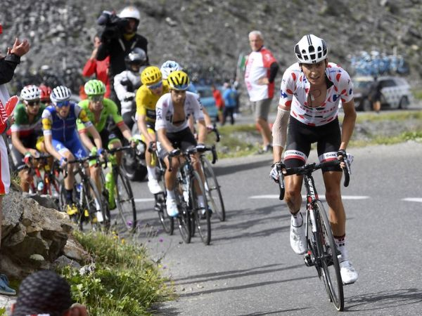 Barguil and Kelderman Lead Team Sunweb at Vuelta