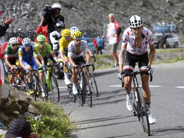 Barguil in Kelderman vodilna v ekipi Team Sunweb na Vuelti