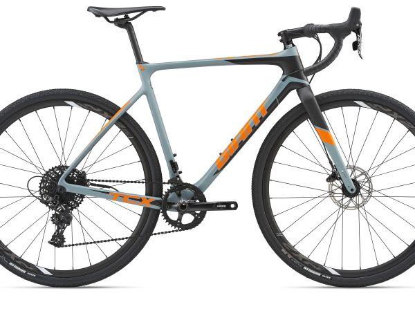 TEST ROWERU: TCX Advanced SX w magazynie bikeBoard