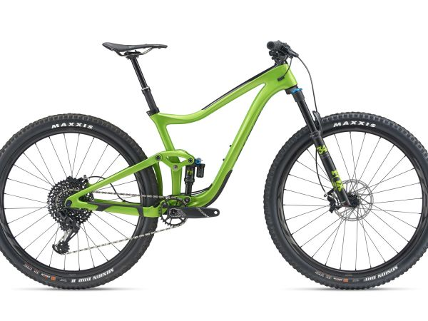 "Singletrack: Trance Advanced Pro 29 is ""Hugely Confident""!"