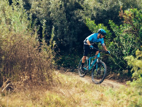 7 Reasons Why Mountain Biking Is Good For You