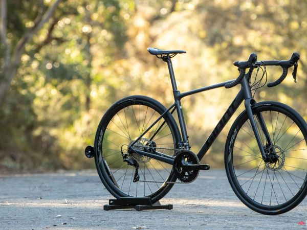 "CyclingTips Praises ""Progressive"" Contend AR All-Road Bike"
