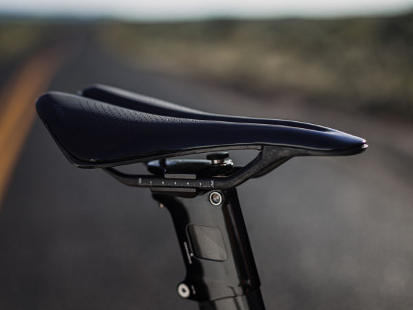 GPLama Chooses CADEX Boost Saddle