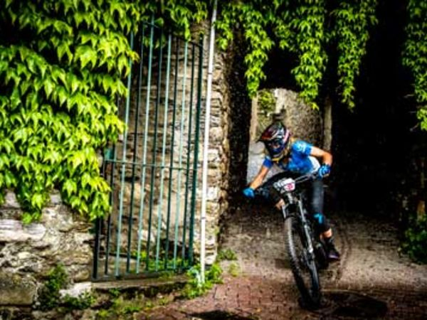 Rae's Race Report: Enduro World Series Olargues, France