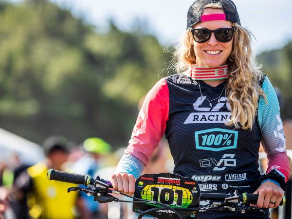 Get to Know the Liv Racing Enduro W...