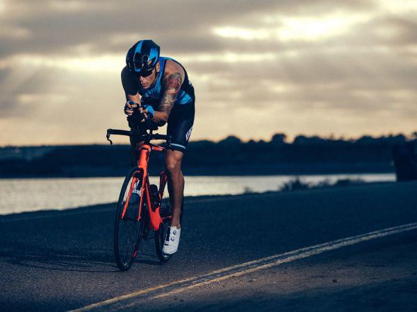 Pursuit Aero Helmet Awarded 4.5 Stars In BikeRadar!
