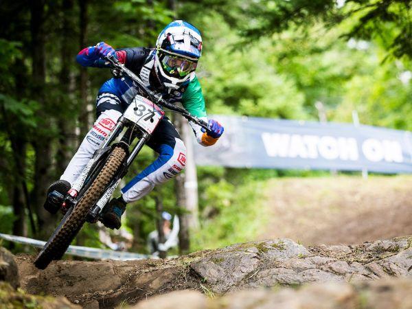 Two Top-Tens for Giant at Mont-Sainte-Anne World Cup!