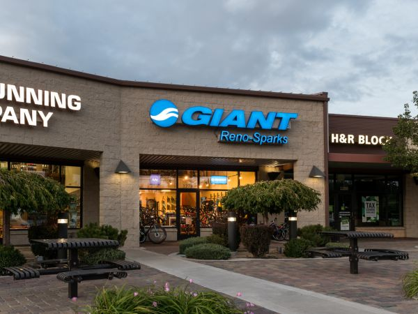 Giant Reno-Sparks Celebrates Its Grand Opening!