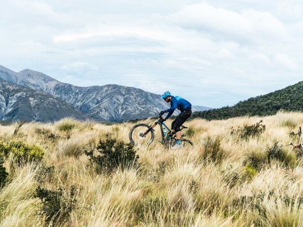 Giant Australia Off-Road team off to flying start!