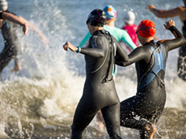 7 Beginner Triathlon Training Tips
