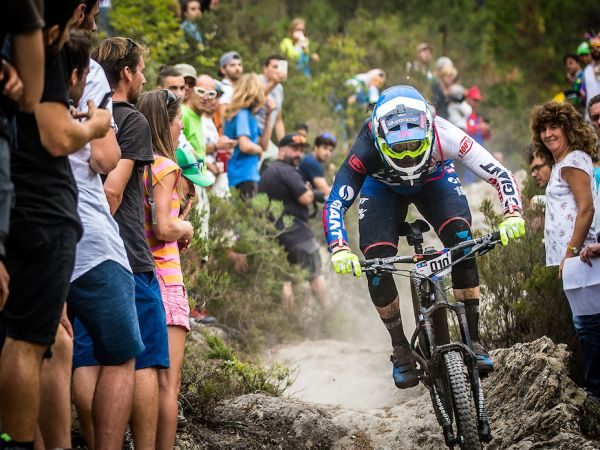 Big Finish For Giant Factory Team at EWS Finals in Italy