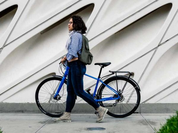 Gift Guide for the Bike Commuter