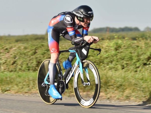 Matt Bottrill - My Top 5 Winter Training Tips