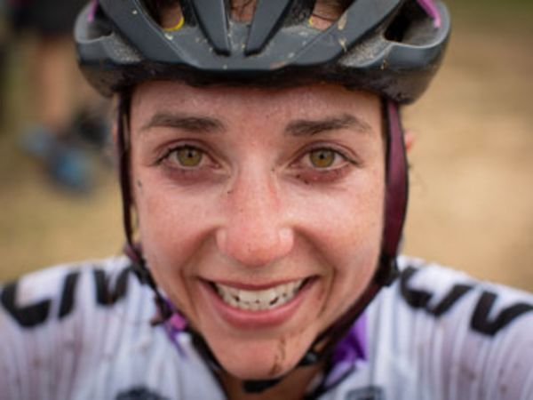 Jill of All Trades: Kaysee Armstrong Race Update