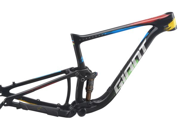 Introducing: Anthem Advanced Pro 29 World Champion Edition Frameset