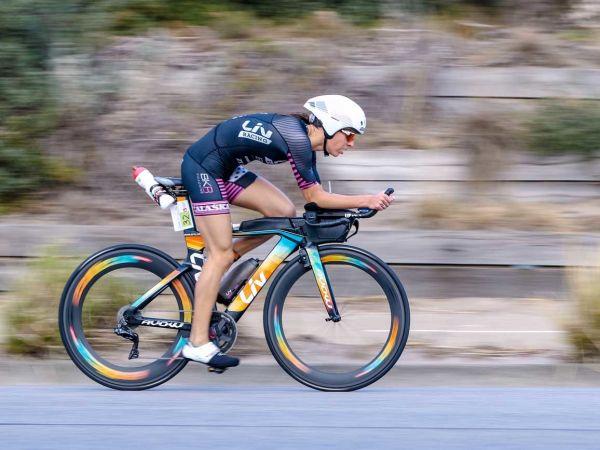 Radka Kahlefeldt signe un podium au challenge de Melbourne !