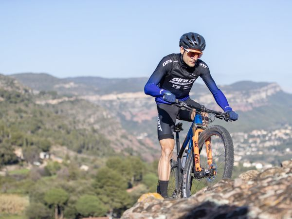 Introducing: The 2020 Giant Factory Off-Road Team