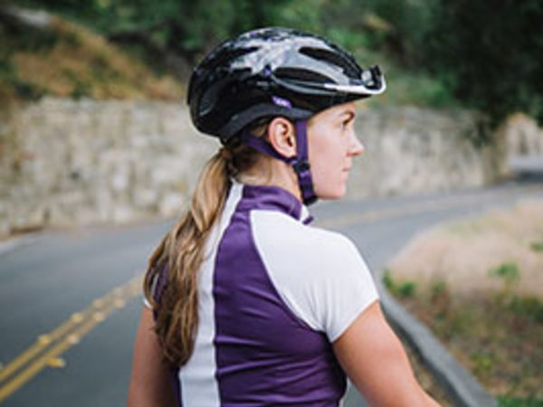 Bike Helmet Technologies