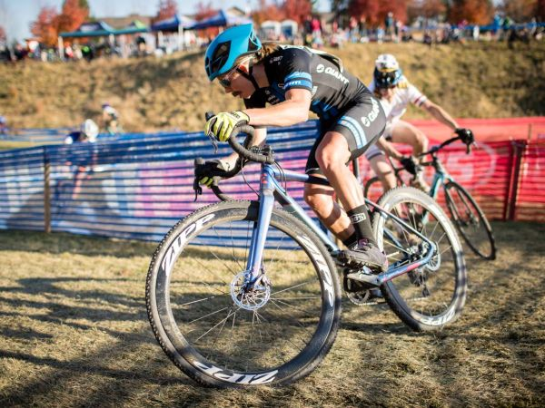 Gordon Doubles Up at the Deschutes Brewery Cup Weekend.