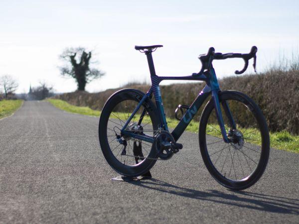 Rutland Cycling Ambassador Lucy Sturgess Reviews The Enviliv Advanced ...