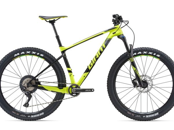 "Feed The Habit: XtC Advanced 27.5+ Delivers ""Plus-Sized Grins""!"