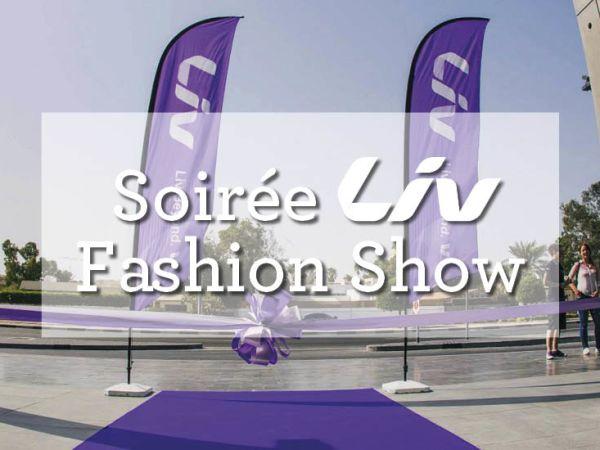 Liv Fashion Weeks, c'est maintenant !