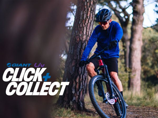 Click & Collect now available!