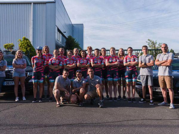 Donnons des Elles au Vélo J-1 : Résumé de la première semaine