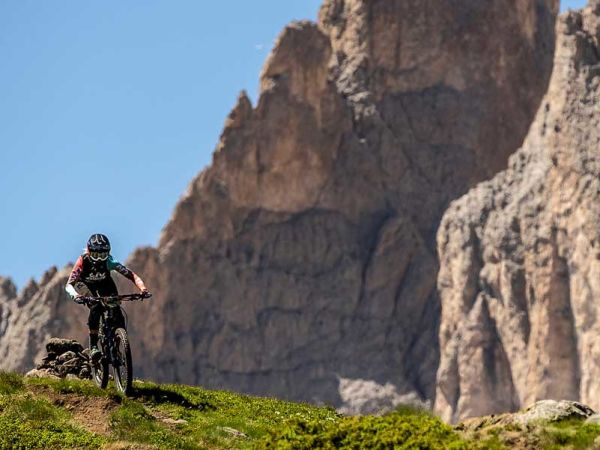 Liv Racing Report: Enduro World Series Val di Fassa 2019