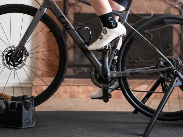 How to Set Up Your Bike for Indoor Training