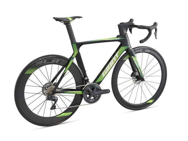 "Bicycling Australia: Propel Advanced Pro Disc ""All About Speed""!"