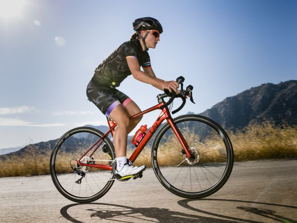 Langma Advanced Pro Disc Receives A Near Perfect Score From Cycling We...