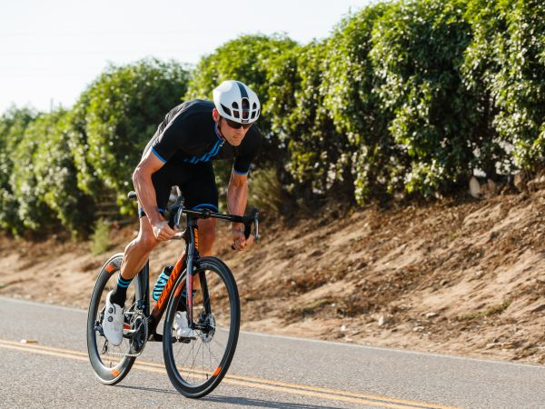 Pursuit Aero Road Helmet 'Highly Recommended' By Cycling Plus!