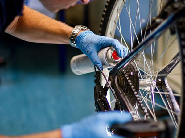 A Guide To Cleaning and Maintaining Your Bike