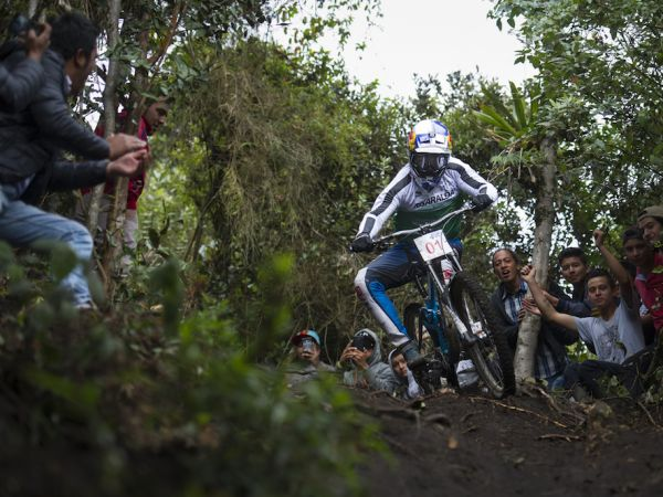 Gutierrez, Dickson Collect National DH Titles!