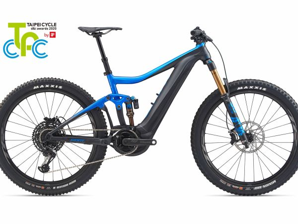 Trance E+ Pro wins TAIPEI CYCLE d&i Gold Award!