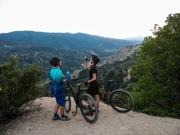 Embolden: The Ideal Beginner Mountain Bike?
