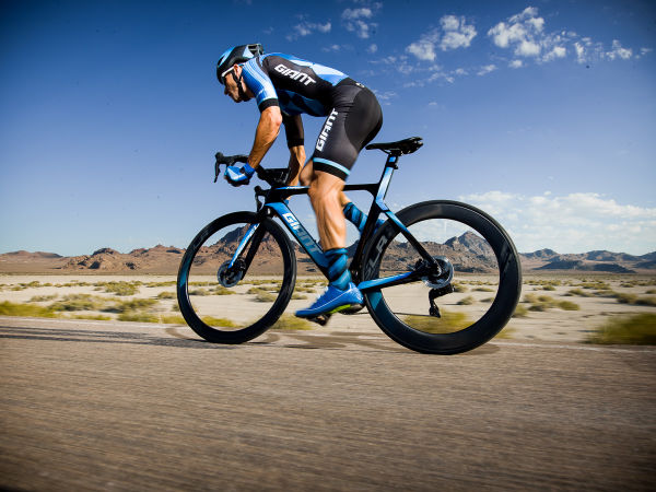 All-New Propel Disc Range Sets New Standard For Aero Road!