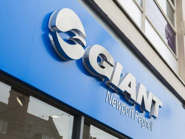 Giant Store Newport Pagnell Re-Open Following Refurbishment