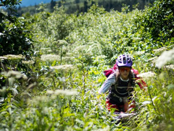 Bikepacking Tips