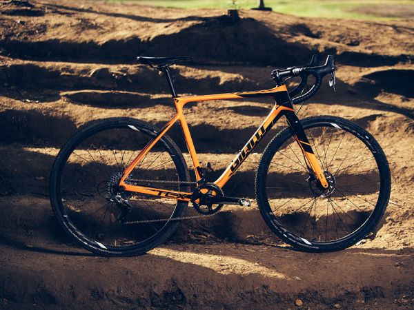 Why Get A Cyclocross Bike?