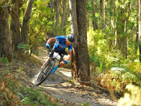Giant riders claim victory at Otway Odyssey!