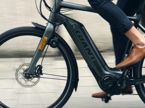 Que faire lorsque la batterie du E-Bike est déchargée ?