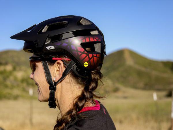 The Benefit Of MIPS In Helmets