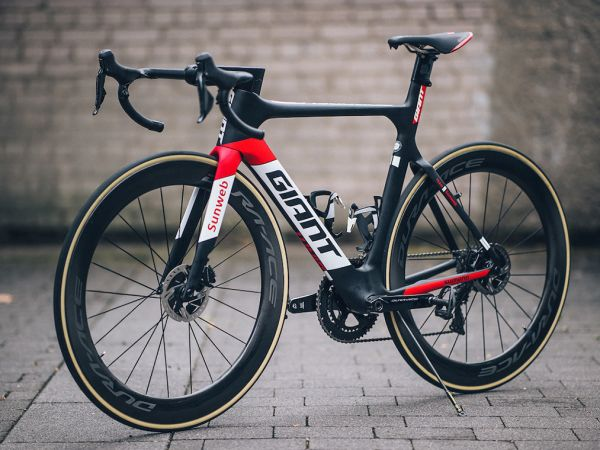 What Bikes Will Team Sunweb Use At The Tour De France?