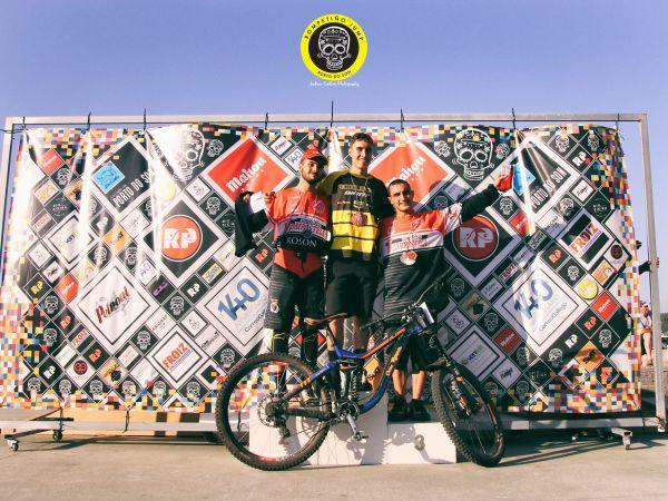 ¡El Team Roca imparable en las últimas competiciones de Enduro y DH!