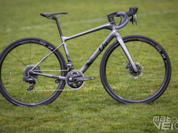 Matos Vélo a testé l'Avail Advanced Pro 1