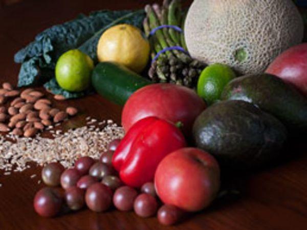 Vegan Nutrition Tips for Triathletes